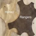 Ihreborn Rangers og Honey