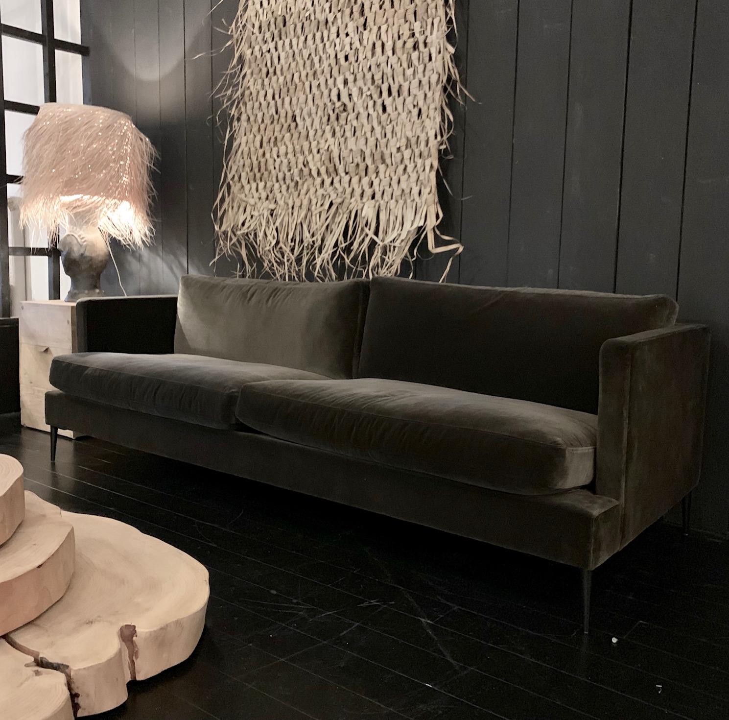Straen Interiør – Lennox stol