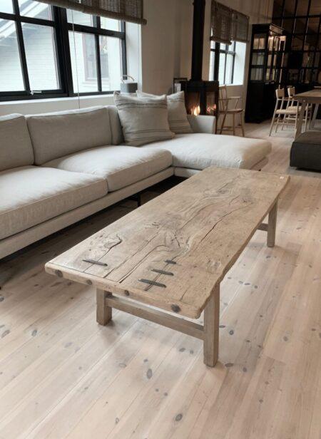 Coffe table 165x57x42