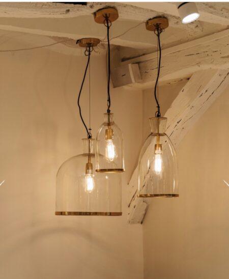 Drio lampe bilde 2